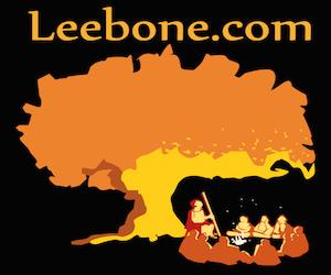 ecouter des leebs sur Leebone.com