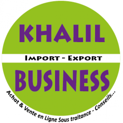 KHALIL BUSINESS Import Export