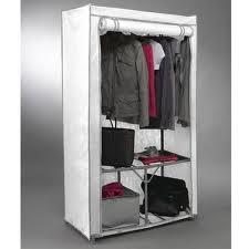 Ameublement dakar vend armoire a housse penderie neuve - Armoire avec housse tissu ...