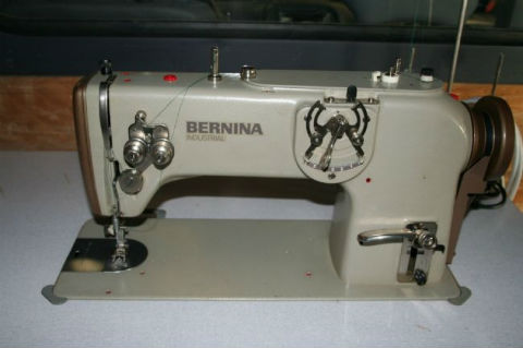 Machine a coudre bernina 217 occasion images for Machine a coudre 217