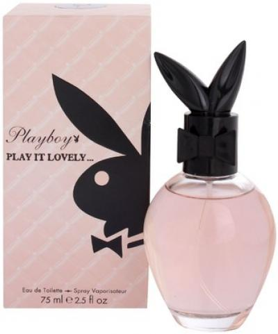 parfum playboy woman