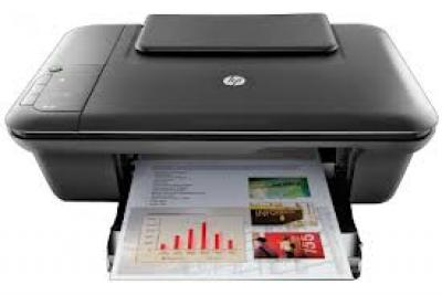 multifontion imprimante HP Deskjet 1050