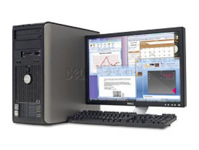 Dell Optiplex DualCore 3.0Ghz avec son integré à