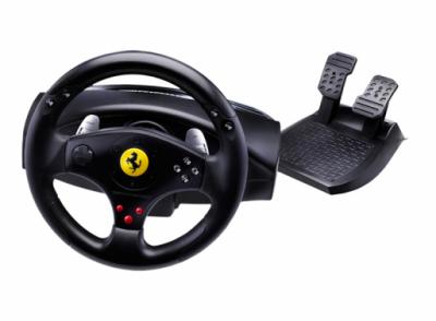 consoles jeux video dakar thrustmaster ferrari gte volant pc ps3 petites annonces. Black Bedroom Furniture Sets. Home Design Ideas