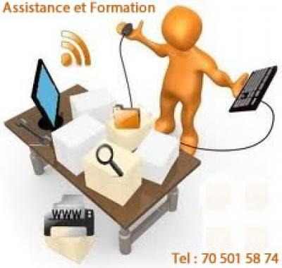 Formation-certification-oracle OCA