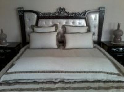 Ameublement dakar vente chambre coucher petites for Chambre a coucher senegal