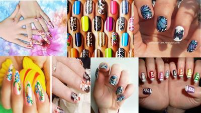Imprimante ongle nail art