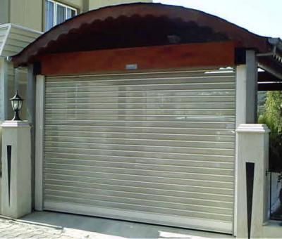PORTE DE GARAGE AUTOMATIQUE