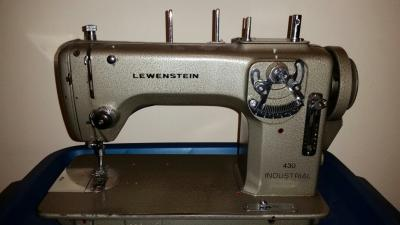 Materiel professionnel mbour machines a coudre venant for Machine a coudre 217