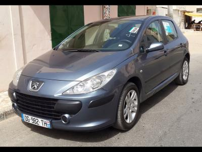 Peugeot 307 berline type(2) 1.6 HDI année 2008