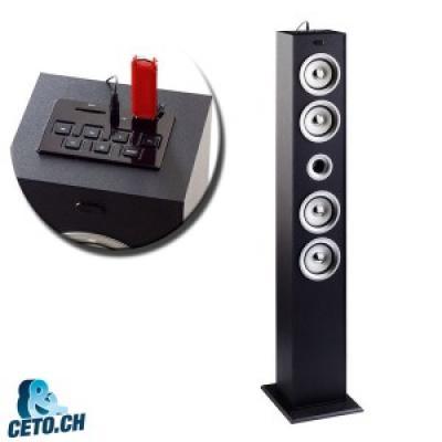 image amp son dakar barre de son verticale bx1028 usb sd petites annonces gratuites au. Black Bedroom Furniture Sets. Home Design Ideas