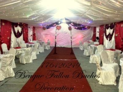 Decoration > Dakar > Réception de mariage - Petites annonces ...