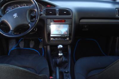 Voitures dakar peugeot 406 coup 2 2 hdi 3 portes petites annonces gratuites au s n gal - Peugeot 406 coupe fiche technique ...