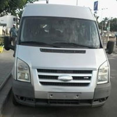 Ford Transit 9 Places