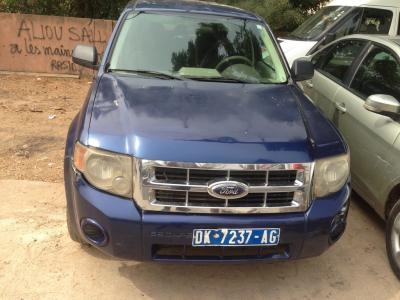 Ford Escape Automatique essence 2009 A vendre