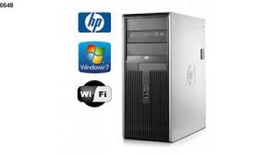 UC Hp Core2Duo 3.16Ghz  carte wifi integré