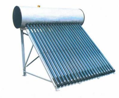 chauffe eau solaire dakar senegal