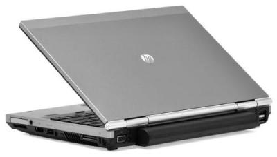 HP elitebook2540p