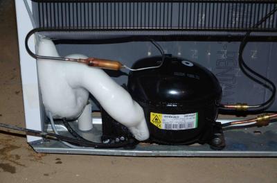 dpannage et entretien froid et climatisation