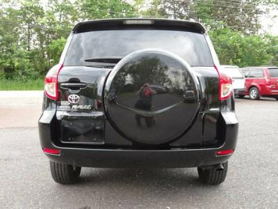 voitures dakar toyota rav4 2008 suv 4 roues motrices. Black Bedroom Furniture Sets. Home Design Ideas