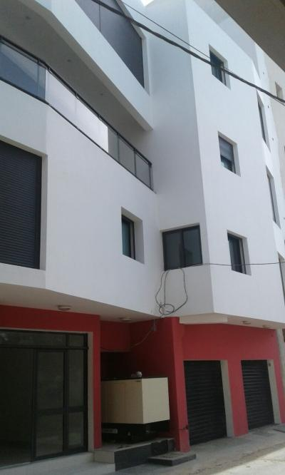 APPARTEMENT A VENDRE A NGOR VIRAGE