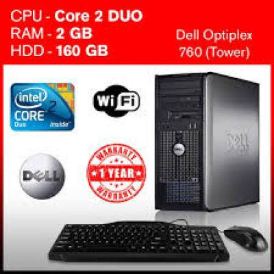 Vends Uc Dell Optiplex Core2Duo 3.00Ghz