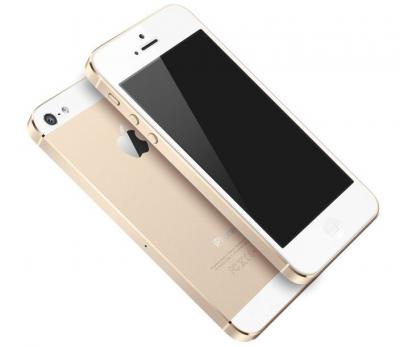 iPhone 5s 32GB officiel