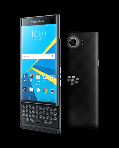 je vend blackberry priv Ultra fin