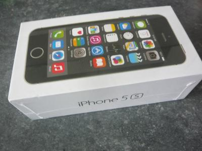 IPHONE 5s scelle