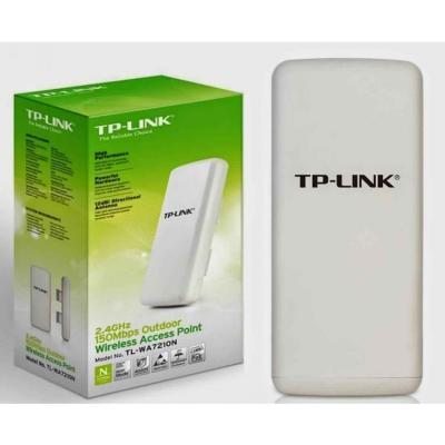 CPE Wifi Outdoor Tp-Link TL-WA7210n 12dB