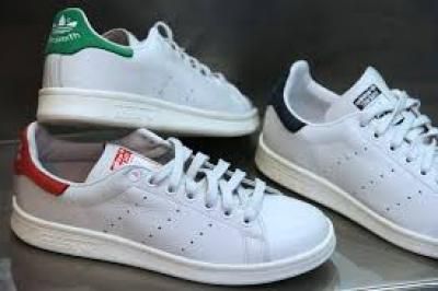 STAN SMITH et SUPER STAR
