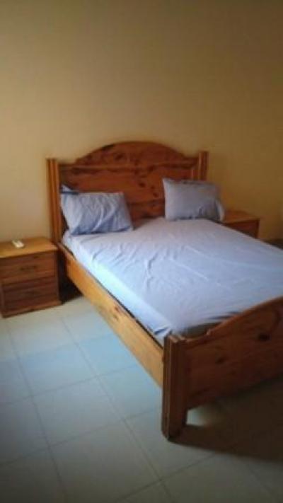 Locations de vacances thies appartement meubl for Meuble au senegal