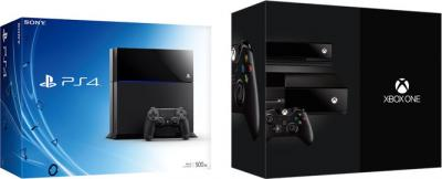 Sony PlayStation 4 Pro 1 TB / Xbox one & New Xbox