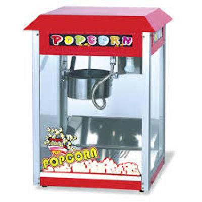 Machine Pop-corn