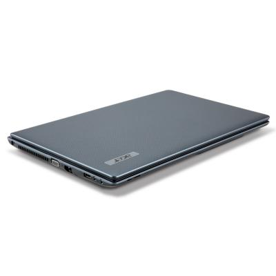 Acer aspire 5733 pro
