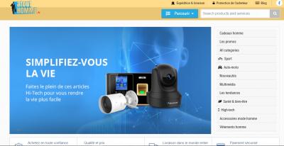 660abe52f5 Vetements Accessoires : Veste homme pas cher Aliexpress à Dakar ...