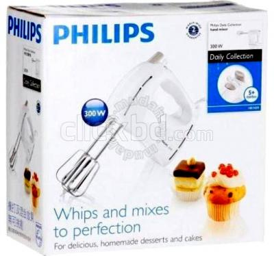 MELANGEUR A MAIN  PHILIPS