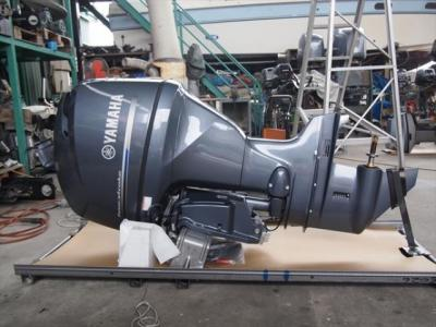 For Sale Yamaha 90HP Four 4 Stroke Outboard Motor