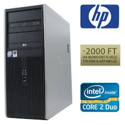 Vends Uc Hp Tour Core2Duo 3.0Ghz 250Go Disk