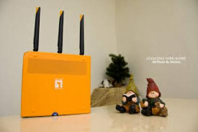 Vends  Router Wifi N 450Mb 3antennes