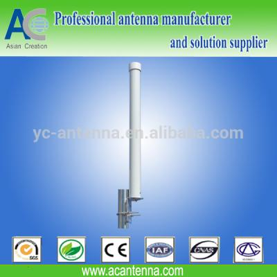 2.4Ghz Antenne omni 30dbi+booster wiifi+routeur