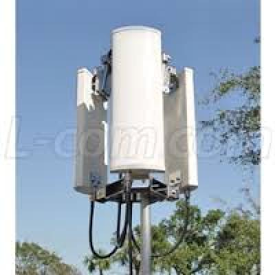 3Antennes wifi Outdoor LanPro Hotspot 2.4Ghz & 5Gh