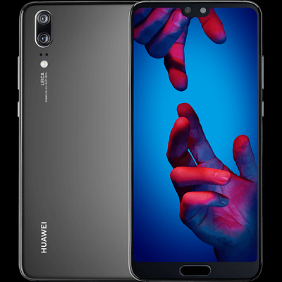 huawei p20 ultrat puissant