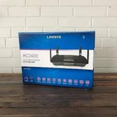 Linksys AC2400 1733Mb Dual-Band Gigabit Wi-Fi HD