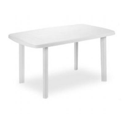 Table Plastique Progarden Ovale