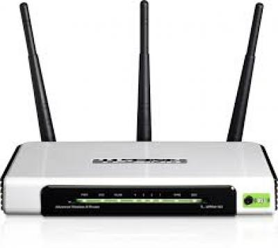 Routeur-Speedbooster-amplificateur wifi N 300Mb