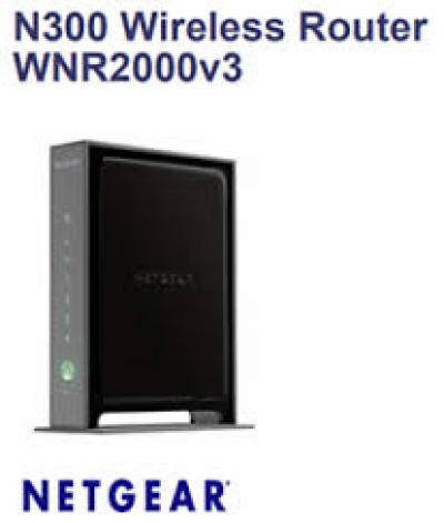 Routeur-booster-amplificateur wifi Netgear