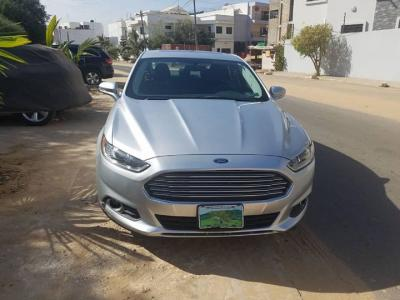 ford fusion 2013 a vendre echange possible