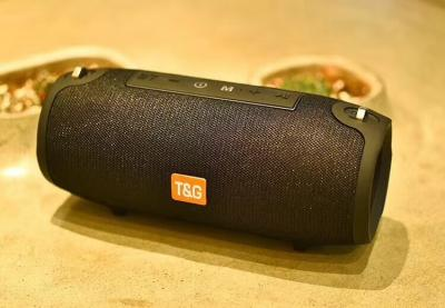 Enceinte Bluetooth TG