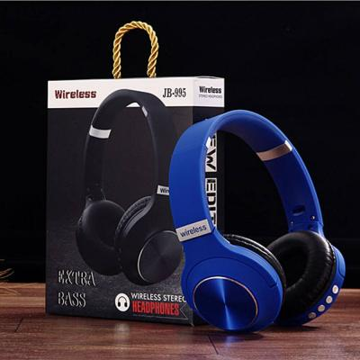 Casque Wireless Extra Bass